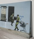 Banksy-Looters-New-Orleans-Canvas-Print
