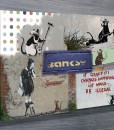 Banksy-Rat-Collage