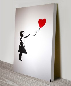 banksy-stencil-balloon-girl