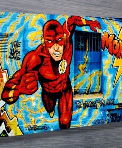 flash-STREET-ART