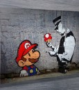 marios-mushrooms-street-art-print