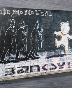 the-mild-mild-west-banksy