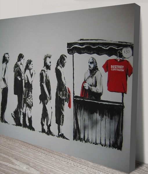 destroy-capitalism-banksy-art