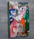 Chagall-_I_and_the_Village-canvas