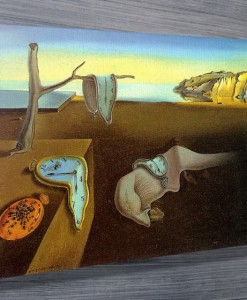 Dali-Persistence-of-Memory-Canvas-print