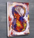 Jasper-Johns-Figure-Eight-Canvas