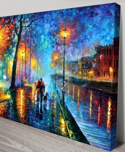 Melody-Of-The-Night-leonid-afremov-print