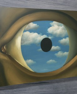 The-False-Mirror-Magritte-Canvas-Print