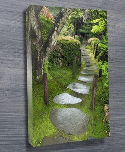 Path-of-serenity-wall-art