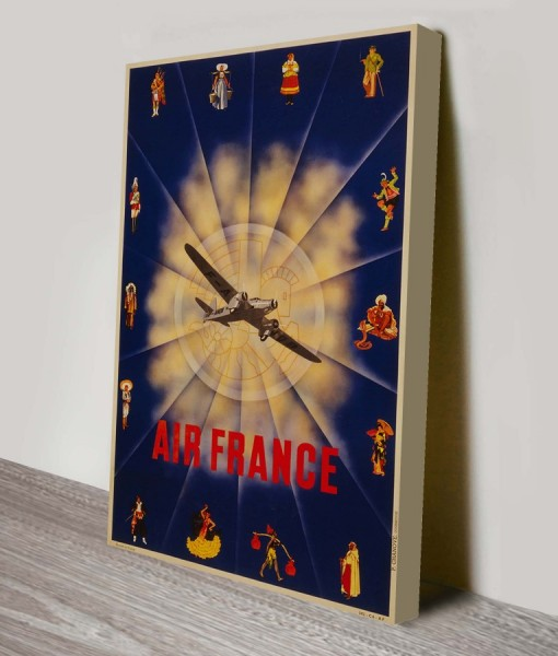Air-France-Poster