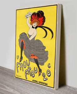 Le_Frou_Frou_journal_humoristique_poster_by_Leonetto_Cappiello_1899
